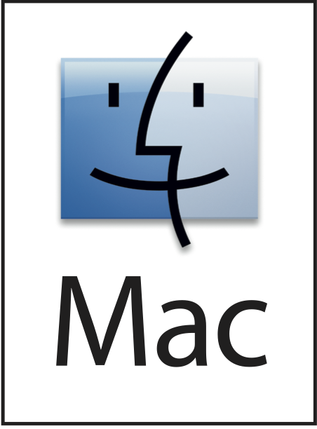 Developed for Mac OS X
